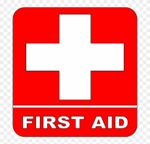 First Aid 4-6 June 15