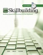 Skillbuilding Access Code ONLY  - eBook