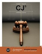 CJ 5 (W/MINDTAP ACCESS CARD)
